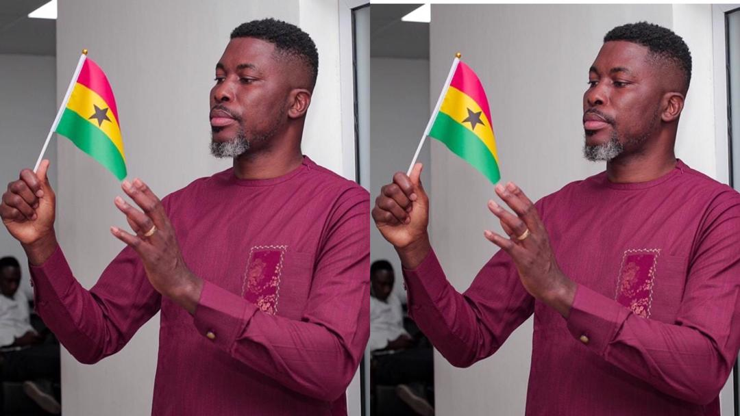 I want to fight NDC and the NPP till I die because I want a better Ghana – A-Plus
