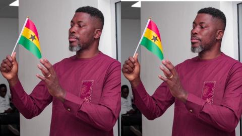 I want to fight NDC and the NPP till I die because I want a better Ghana – Kwame A Plus