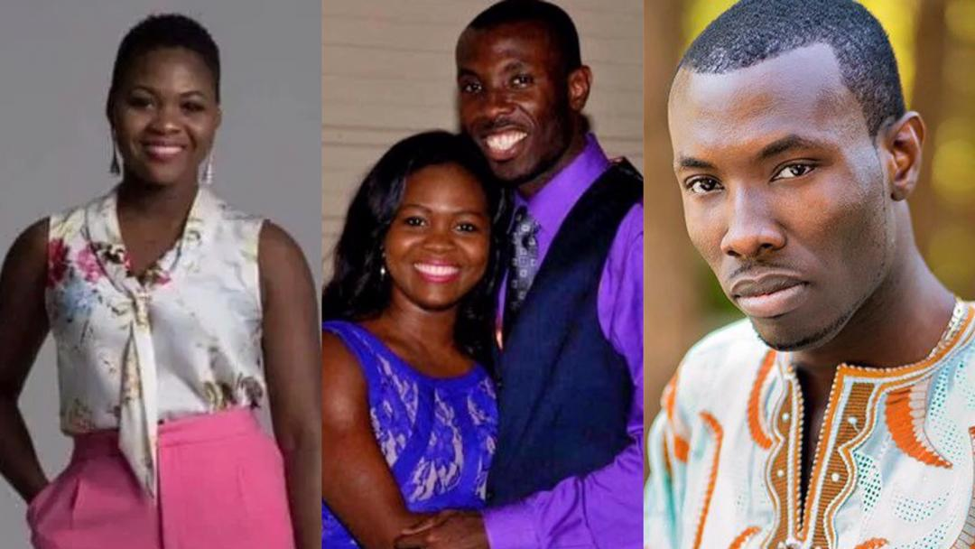 """There was no sign of trouble in our pastor's marriage"" – 'Killer pastor's church members express shock"