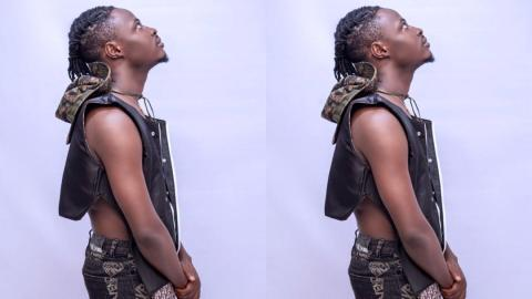"""My songs are not getting the hype and attention because I do good songs"" – Fancy Gadam"