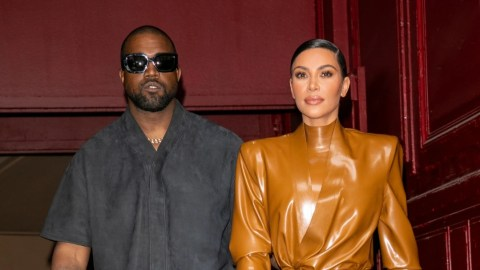 Kim Kardashian is planning to divorce Kanye West, according to close report