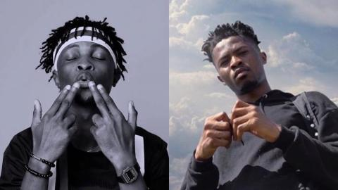 #BBNaija Laycon expresses interest in working with Ghanaian rapper Kwesi Arthur