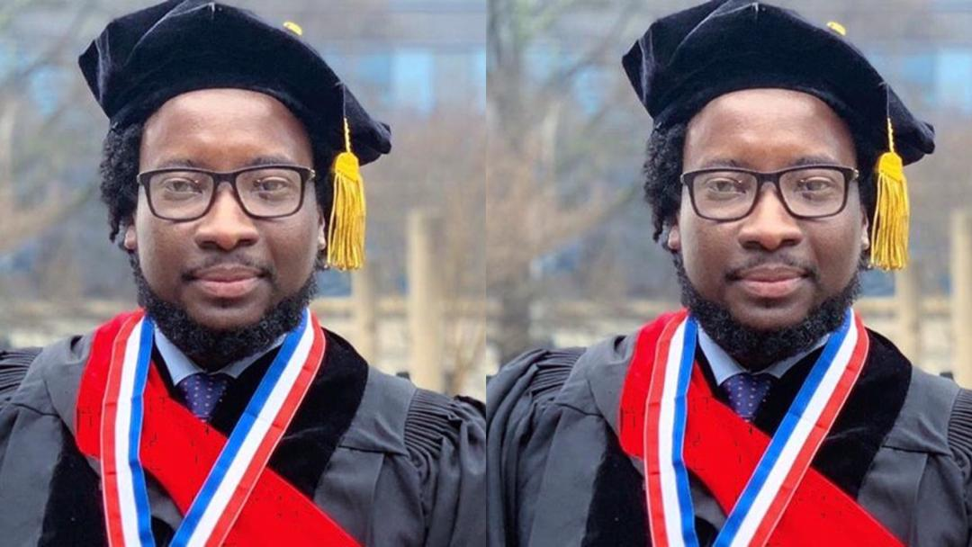 Sonnie Badu appointed Dean of Music in top European university