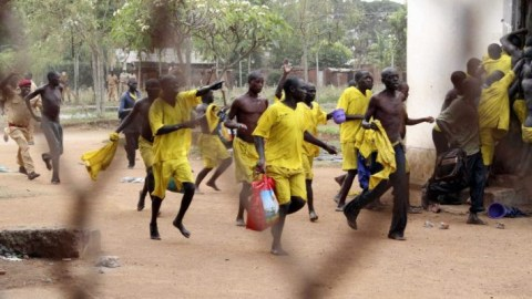Uganda Prison Break: More than 200 prisoners escape