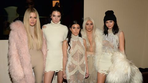 Keeping Up With The Kardashians' Ends After 14 Years Of Entertaining Millions Worldwide