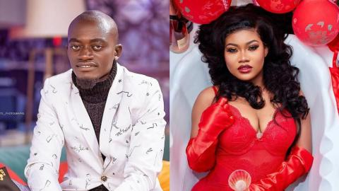 Can't Live Without You – Lil Win Wishes His Girl Happy Birthday In The Nicest Way