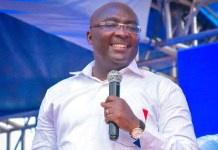 """""""NPP's 4 years in power is better than NDC's entire 24 years in power"""" – Bawumia"""
