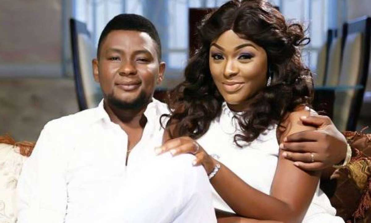 Actress Chache Eke-Faani announces the end of her 7-year-old marriage (video)