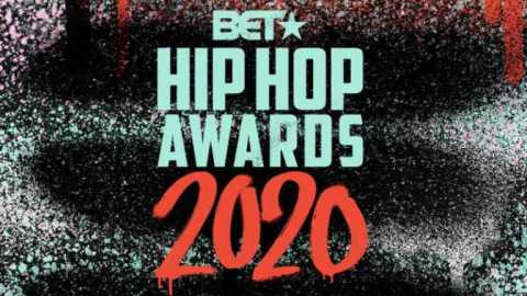 See Full List of Winners of 2020 BET Hip Hop Awards