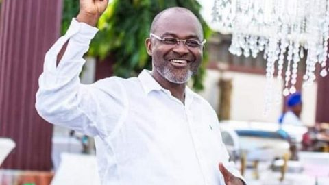Kennedy Agyapong Needs To Be Ghana's Peace Council Chairman – NDC Activist