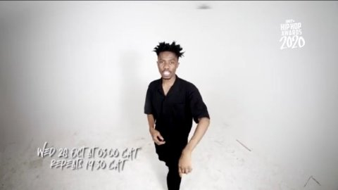 Kwesi Arthur featured on 2020 BET Hip-Hop Cypher [Video]
