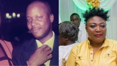 I saw a bright future in him – Irene Opare praises ex-boyfriend Kwami Sefa Kayi