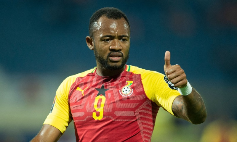 """""""Ghanaians need to be patient with us because we are building a new team"""" – Jordan Ayew says ahead of Qatar clash"""