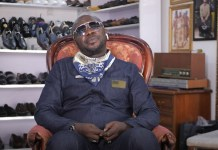 """""""Marry a woman you can control"""" – Osebo mentions Ghanaian celebrities he can never date"""