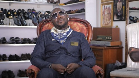 """""""Marry a woman you can control"""" – Osebo mentions Ghanaian celebrities he can never date [Video]"""
