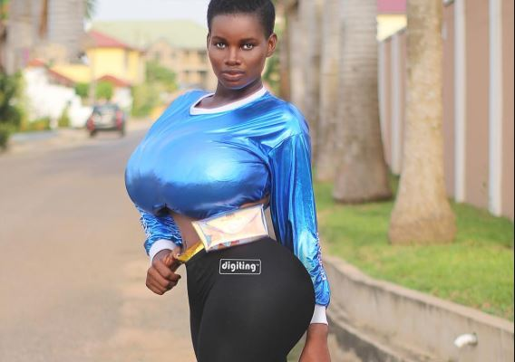 'Pamela Odame Used to Be A Big Time Prostitute At Osu, I Even Slept With Her PLUS More'- Nana Tornado Blows Hot Again 2