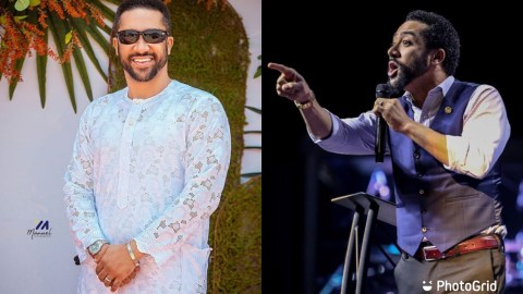 The Media Made Me A Pastor Because I've Not Being Ordained – Majid Michel