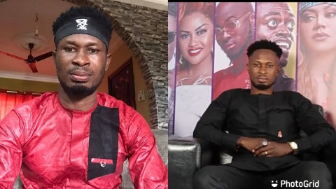 (+VIDEO) Ghana Lucifer Reveals How To Make A Lot Of Money From Masturbating And Becoming Gay
