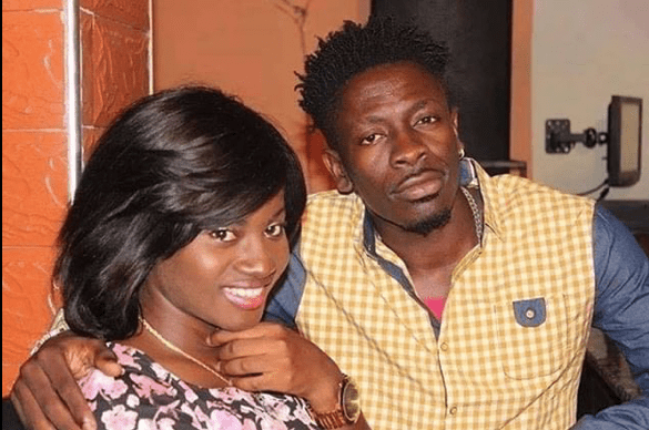Screenshot 2020 10 09 at 4.57.46 PM - Throwback Photo Of Martha Ankomah And Shatta Wale Surface Online