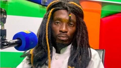 I'm No More Ghana Jesus – Mmebusem speaks about his long absence