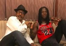 Vasti Jackson to collaborate with Stonebwoy