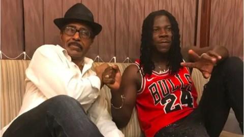Good News To BHiM Natives as Grammy Award Nominated Artiste, Vasti Jackson Sets To Collaborate With Stonebwoy