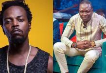 Akufo-Addo does not need to debate Mahama, it is not 'by force' – Arnold Asamoah replies Kwaw Kese