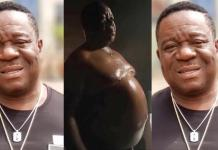 """""""I nearly died when my staff was contracted to poison me"""" – Mr Ibu shares near-death experience [Video]"""