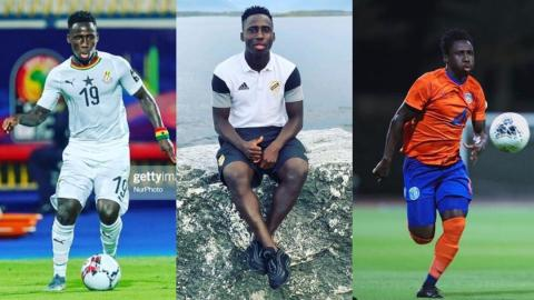 20 Things You Probably Do Not Know About Black Stars Winger Samuel Owusu