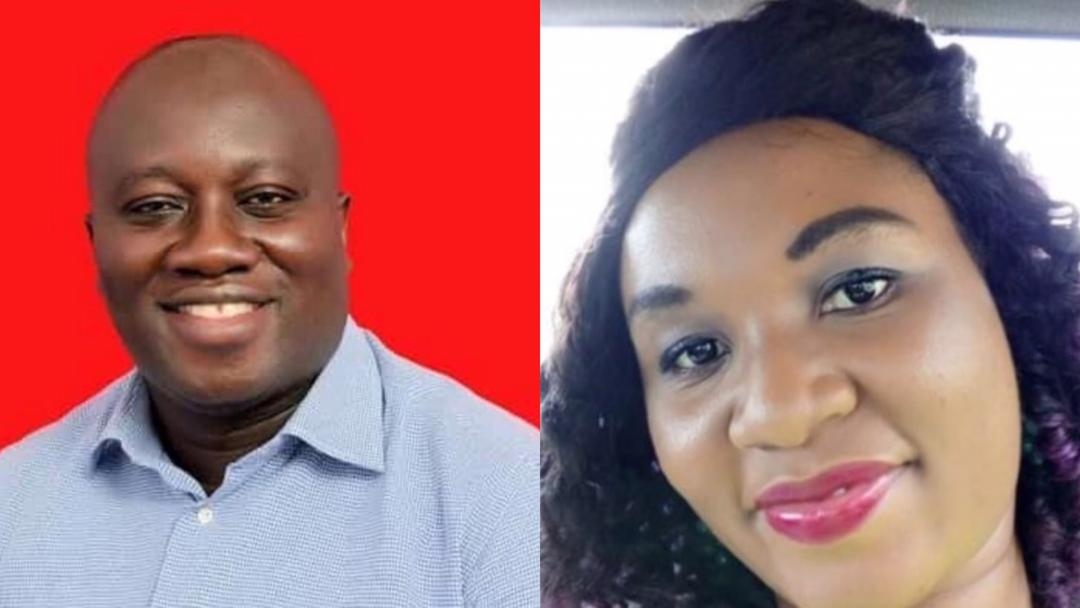 """""""I thought I was his only wife"""" – Second wife of slain Mfantseman MP pops up"""