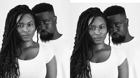 My wife, Tracy, does not buy food from the roadside; she always prefers to eat at Kempinski – Sarkodie