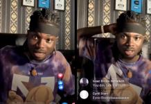 """""""If you hate my wele-sɛbɛ-kontomire song, but you jam to it anytime it's played, you are cursed"""" – Kuami Eugene bursts out {Video}"""