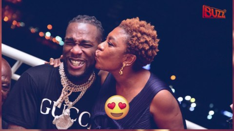 'My Mom Had A Serious Surgery'- Burna Boy Finally Reveals Why He Snubbed EndSars Now Protest