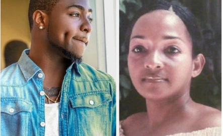 'My Mum Died Of Cardiac Arrest' – Davido Finally Opens Up On Her Mother's Death
