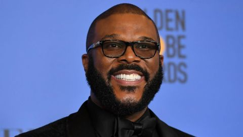 'Teach Me Nigerian Slang So I Can Join You'- Tyler Perry Tells Nigerians Over EndSars Protest
