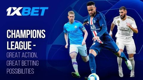 Who will win the Champions League – four football stories this season