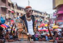 No political party can pay me for an endorsement; I'm too expensive for them – Shatta Wale