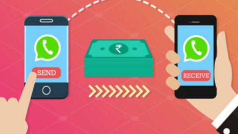 India: WhatsApp users can now send money through the app