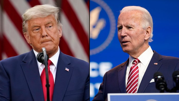 Trump finally agrees to allow for transition of power to Joe Biden