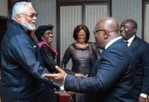 """""""I will name the University for Development Studies (UDS) after Rawlings"""" – Prez Akufo-Addo"""