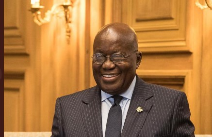 Farmers' Day: President Akufo-Addo's message to farmers and fisherfolks - Read