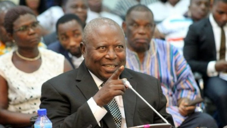 """""""You are a Otani Gymifoc"""" – Martin Amidu alleges receiving threats and insults from NPP's Nana B [Details]"""