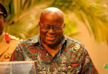 The lives of Ghanaian youth have been improved through my government's policies – Prez. Akufo-Addo