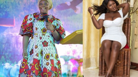 (+VIDEO) Sista Afia Is Not Prepared For Marriage, She Still Has A Lot To Learn – Counselor Charlotte Oduro