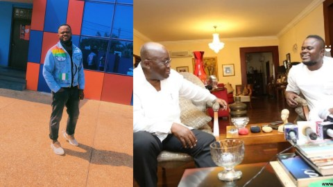 Nana Addo Is A Democratic Leader And Deserves Another Term In Government – Cwesi Oteng