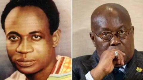 """When It Comes To Politics Even Kwame Nkrumah Is No Where Near Akufo Addo"" – Robert Amankwa"