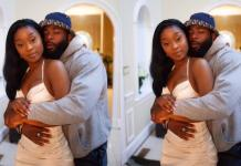 Nigerian men are the best – Efia Odo gushes over new love