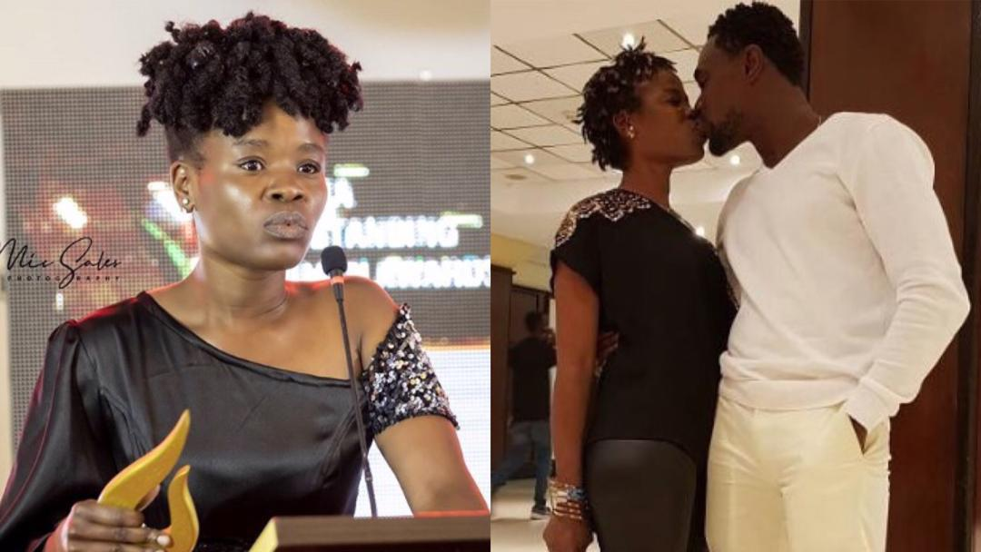 Broadcaster Ohemaa Woyeje reveals why she hasn't had s3x for a full one year