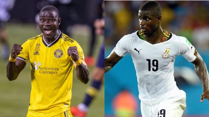 Ghanaian footballer Jonathan Mensah named among 2020 MLS Best XI