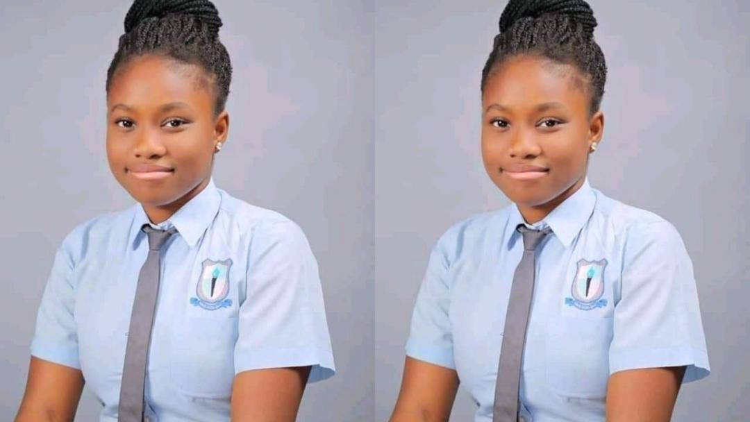 Chisom Chukwuneke, a 17-year-old girl who bagged straight 8A's in WASSCE dies [Video]